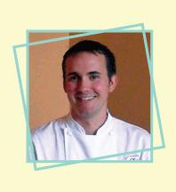 Chef Matt McClure