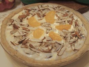 James' Pie