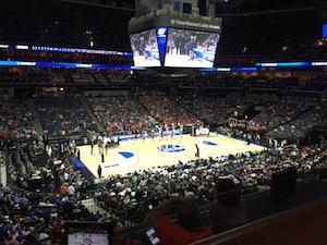TWC Arena